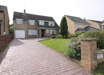 Thumbnail 4 bed property to rent in Toll Bar, Great Casterton, Stamford