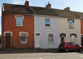 Thumbnail 2 bed terraced house for sale in Taunton Road, Bridgwater