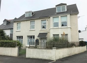 Thumbnail 1 bed flat to rent in St. Pirans Road, Newquay