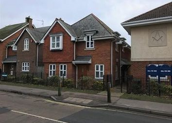 Thumbnail 2 bed flat for sale in Brookley Road, Brockenhurst