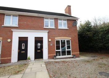 Thumbnail 3 bedroom semi-detached house to rent in Glenwood Court, Ballinderry Upper, Lisburn