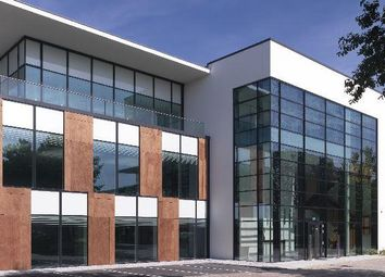 Thumbnail Office to let in Building 7, Foundation Park, Cannon Lane, Maidenhead, Berkshire