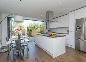 Thumbnail 4 bed property for sale in Ashcombe Road, Wimbledon