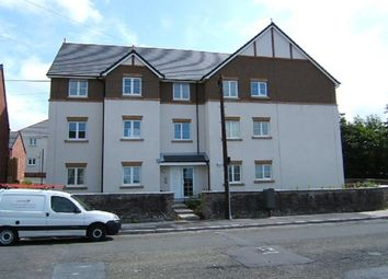 Thumbnail 2 bedroom flat to rent in Bryntirion, Llanelli