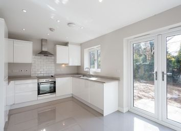 Thumbnail 3 bed terraced house for sale in Off Beckfield Lane, York