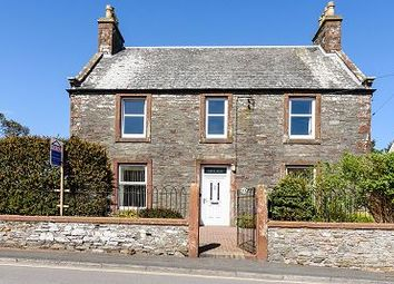 Thumbnail 5 bed detached house for sale in Castlehill, Whithorn