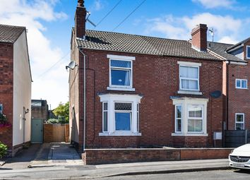 2 bed semi-detached house for sale in Meadow Road, Ripley DE5