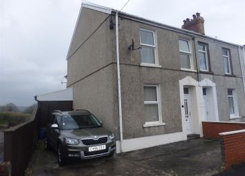 Thumbnail 3 bed terraced house for sale in Heol Llanelli, Pontyates, Llanelli