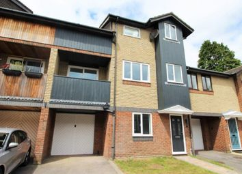 3 bed town house for sale in Alumhurst Road, Westbourne, Bournemouth BH4