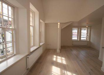 Thumbnail 3 bed flat to rent in St. Matthews Road, Kingsdown, Bristol