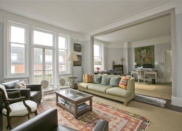 Thumbnail 5 bed flat for sale in York Mansions, Prince Of Wales Drive, London