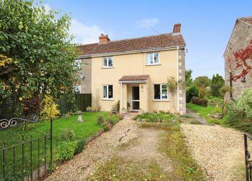 Thumbnail 3 bed semi-detached house for sale in Peddles Lane, Charlton Mackrell, Somerton