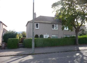 Thumbnail 2 bedroom flat to rent in Calder Road, Edinburgh