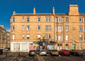 Thumbnail 1 bed flat for sale in 63/1 Dalmeny Street, Edinburgh