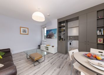 Thumbnail 1 bed flat to rent in Church Crescent, London