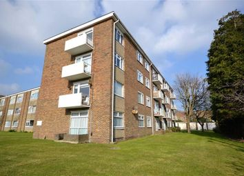 Thumbnail 1 bed flat for sale in Ashington Court, Broadwater Street East, Worthing, West Sussex