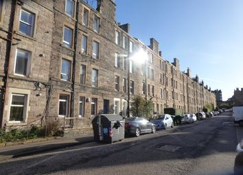 Thumbnail 1 bedroom flat to rent in Stewart Terrace, Gorgie, Edinburgh