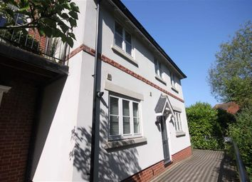Thumbnail 3 bed town house for sale in Ducking Stool Walk, Christchurch, Dorset