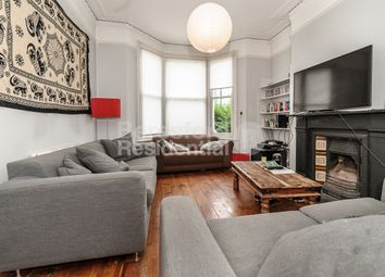 Thumbnail Terraced house to rent in Fairmount Road, London