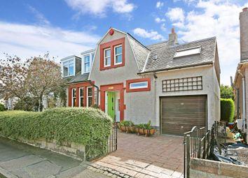 Thumbnail 4 bedroom semi-detached house for sale in 45 Brunstane Crescent, Brunstane, Edinburgh