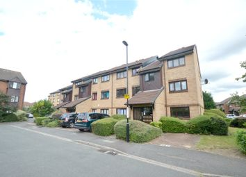 Thumbnail 2 bed flat to rent in Redgrave Close, Croydon