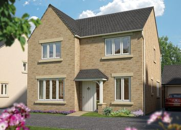 """The Aspen"" at Centenary Way, Witney OX29. 4 bed detached house for sale"