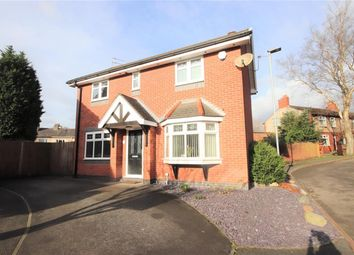 Thumbnail 3 bed detached house for sale in Brooklands Avenue, Leigh