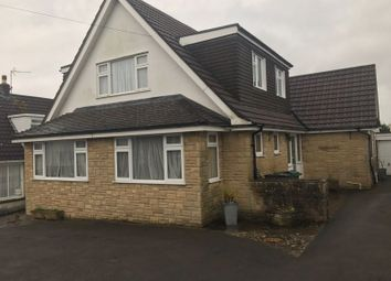 4 bed detached house to rent in Cliff Road, Worlebury, Weston-Super-Mare BS22