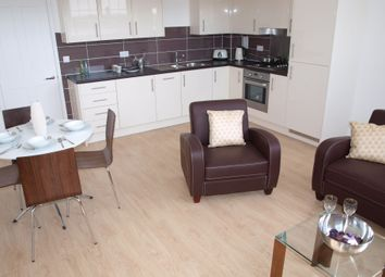 Thumbnail 3 bed maisonette to rent in Holbrook Road, London
