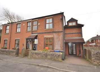 Thumbnail 4 bed semi-detached house for sale in Chorley Old Road, Whittle Le Woods, Chorley