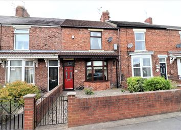 Thumbnail 2 bed terraced house to rent in Meadow View, West Auckland, Bishop Auckland