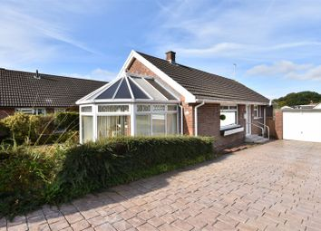 Thumbnail 3 bed bungalow for sale in Hendrefoilan Close, Sketty, Swansea