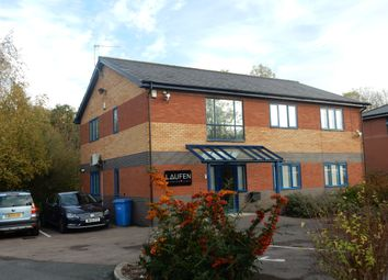 Thumbnail Office for sale in House, Crab Apple Way, Vale Park, Evesham