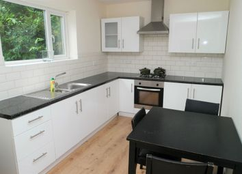 Thumbnail 3 bed terraced house to rent in Bedington Road, Orpington