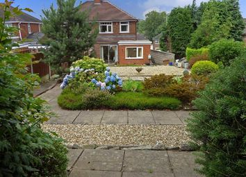 Thumbnail 2 bed semi-detached house for sale in Werrington Road, Bucknall, Stoke-On-Trent