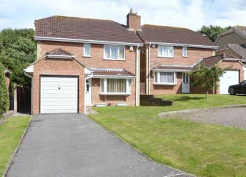 Thumbnail 3 bed detached house for sale in Watercombe Heights, Yeovil