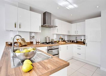 Thumbnail 3 bed semi-detached house for sale in Hatchwood Mill, Wokingham, Berkshire