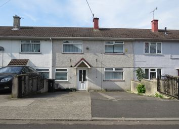 Thumbnail 3 bed terraced house for sale in Meriet Avenue, Bristol