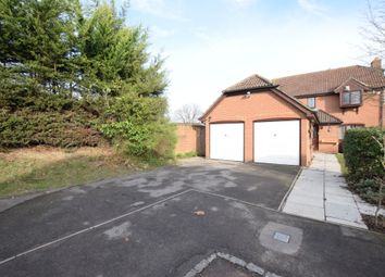 Thumbnail 4 bed detached house to rent in Swepstone Close, Lower Earley, Reading