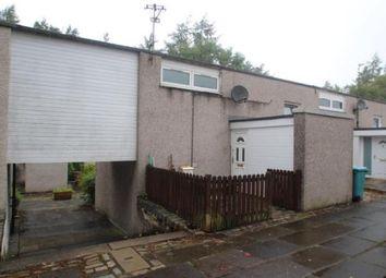 Thumbnail 3 bed end terrace house for sale in Allanfauld Road, Seafar, Cumbernauld, North Lanarkshire