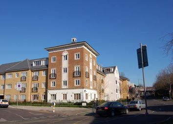 Thumbnail 2 bed flat to rent in Century House, Forty Avenue, Wembley, Middlesex