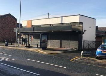 Thumbnail Retail premises for sale in 1, Woodplumpton Road, Preston