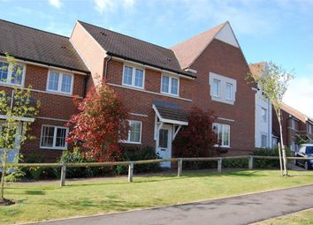Thumbnail 3 bed terraced house for sale in Station Road, Watton At Stone, Hertford