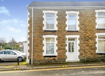 2 bed terraced house for sale in Dynevor Road, Skewen, Neath SA10