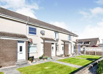 1 bed flat for sale in Oswald Court, Ayr KA8