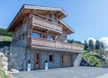 Thumbnail 4 bed chalet for sale in Megève, France