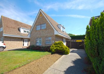Thumbnail 3 bedroom detached house for sale in Westerdale, Springfield, Chelmsford