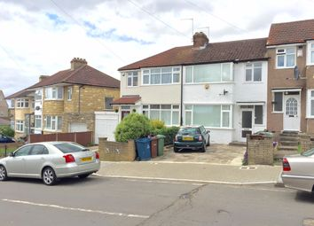 Thumbnail Studio to rent in Dale Avenue, Edgware, Queensbury