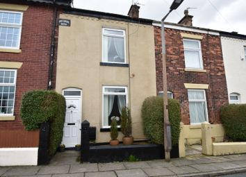 Thumbnail 2 bed terraced house to rent in Heaton Close, Hollins, Bury