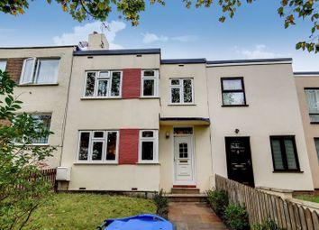 Thumbnail 3 bedroom terraced house for sale in Addington Road, Selsdon, South Croydon